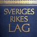 Sveriges Rikes Lag 2017 by Norstedts Juridik