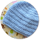 Crochet Baby Hats by Zratin