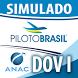 Simulado DOV I by Piloto Brasil