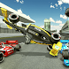 3D Grand Prix Concept Formula by Extrude Gaming Studio