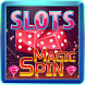 Slots Magic Spin by Aikou