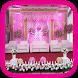Ide Desain Dekorasi Pernikahan by JoeApps Inc