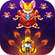 Cat Invaders - Galaxy Attack Space Shooter by GMS Studio