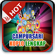 Campursari Koplo Terbaru Mp3 by chandra dev