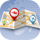 GPS Route Finder by DHEW