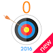 Messenger Archery Olympic 2016 by DuDuMii Games