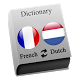 French - Dutch by eflasoft