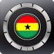 Ghana Radio Stations by Etech UK
