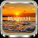 MP3 AYAT - AYAT RUQYAH by Islamic Media Apps