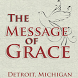 The Message of Grace, Detroit by Kingdom, Inc