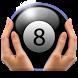 Magic 8 ball by FoxCon