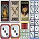 warhammer dice card kit by Mark McCauley a.k.a. SgtSmileyUK