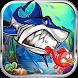 Feeding Frenzy - Fish Eat Fish by HieuBD Studio