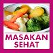 Resep Masakan Sehat by Qweapp