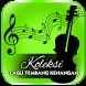 Lagu Tembang Kenangan Terbaik by Roshin App Developer