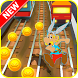 Super -Comics Asterrix Runner by Mr Jack