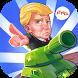 Terrorist Attack TD Defense by Dovemobi Games