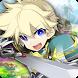 剣と魔法のログレス いにしえの女神-人気本格オンラインRPG by Marvelous Inc.