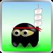 Marshmallow Ninja (Full) by Red Pil