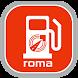 RoMa Fuel Log