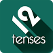 English tenses practice by MagikHub