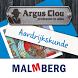 Argus Clou Aardrijkskunde by Uitgeverij Malmberg