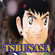 Guide Captain Tsubasa Road To World Cup