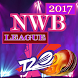 NWB schedule 2017 by youngtech