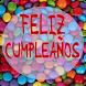 FRASES DE FELIZ CUMPLEAÑOS by GRACE and HOPE