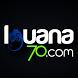 Iguana70 by Daniel Islas Rodriguez