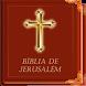 Bíblia de Jerusalém Português by NikanSoft