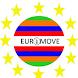 Euromove 2015 by Hofstad Lyceum Den Haag