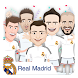 Real Madrid Trivia Fans by Real Madrid C.F.