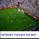 Sport Feeds News by Athumani Mahiza