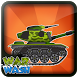 World War 2 Mechanic Wash Game by Doctor Games