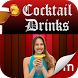 Cocktail Drinks by Mobifusion, Inc