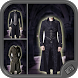 Gothic Costume Suit Photo Editor by Photo Beauty Apps