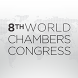 8th World Chamber Congress by QuickMobile