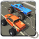 Monster Truck Stunt Game Chained Cars Racing Drive by Roadster Inc.