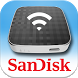 SanDisk Wireless Media Drive by © Western Digital Corporation or its affiliates.