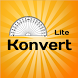 Konvert lite - unit converter by ZuuSoft