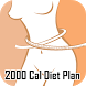 2000 Cal Diet Plan Weight Loss by How to Make Food&Drink
