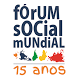 Fórum Social Mundial 2016 by TOUCH INTERATIVA