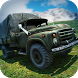 Truck Driver Russian SUV by GromkoshotGamesInc