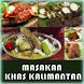 Resep Masakan Kalimantan by Lab Enthronet