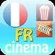 Français Cinemas by Kawanlahkayu