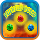Jeweled World by Culbertson