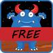 Whack a Monster! FREE by d14studios