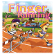 Fingers Running by Aplikeitor