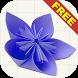 Origami Flower 3D Paper Fold by EduStudioNCT